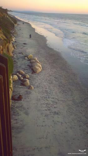 Grandview Beach Encinitas