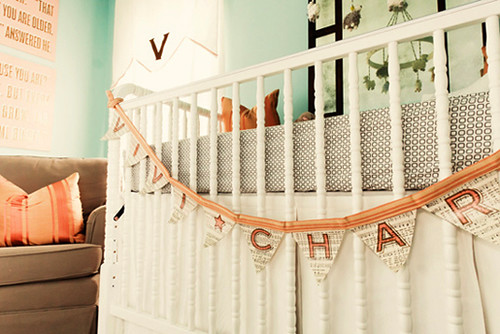 Vivi Charles nursery 2