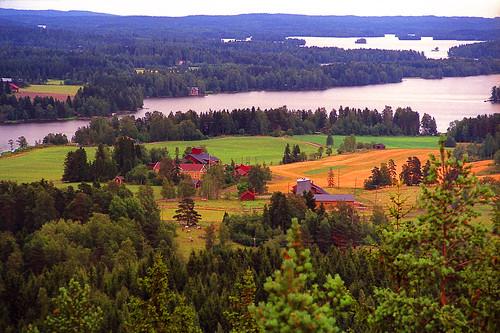 finland haralanharju suinula harala
