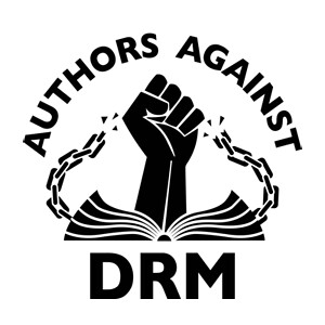 authors against DRMreadersbillofrights