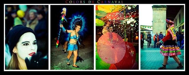 Colors de Carnaval