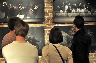 """Risto Ringi fotonäituse """"Imagination"""" avamine 11. märtsil 2011"""