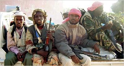 dangerous place Somalia