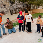 Learning to Play Marbles - Rasun, Jordan