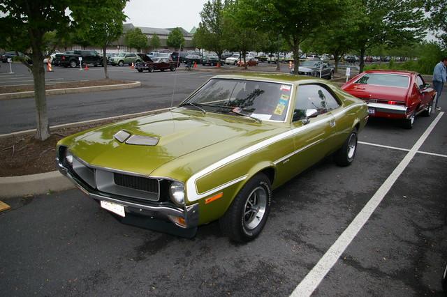 1970 American Motors Javelin