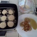 04/19 - Pancakes