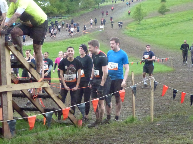 Tough Mudder April 2014