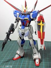 ZGMF-X56S/α Force Impulse Gundam