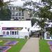 Mobenn Marquee at Cheltenham Festival