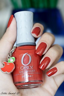 Orly - Poison Apple