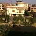 Small photo of View from Rasha's house