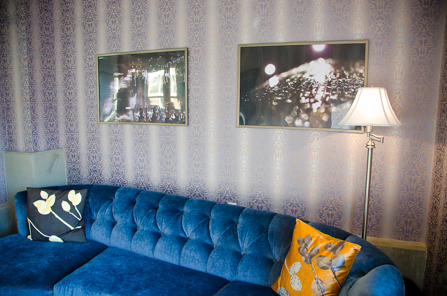 SUNDANCE 2011: Inside The Cosmopolitan Lounge at The Sundance Channel HQ House