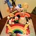 awesome cake 1 by Cake Rhapsody