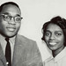 Dr. Vincent Harding and His Wife Rosemarie (1961)