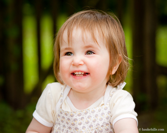 Laughing Baby Girl | Flickr - Photo Sharing!