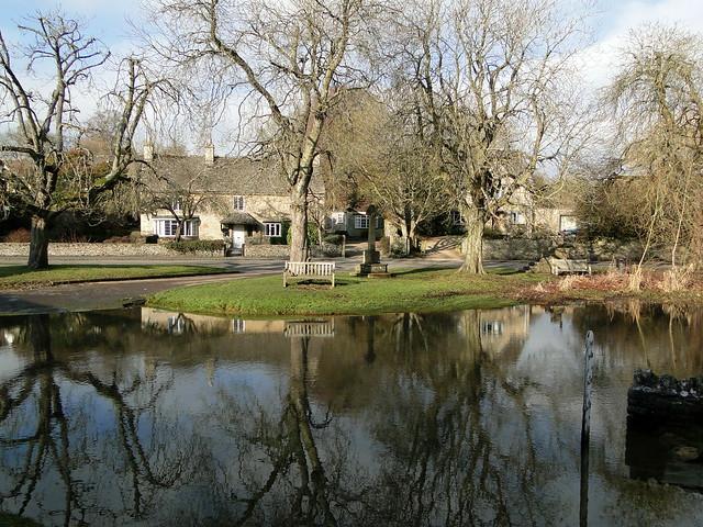 Shilton, Oxfordshire