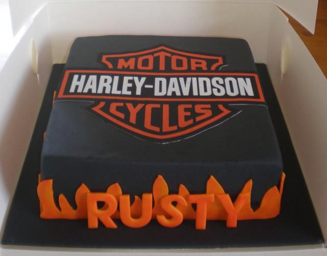 Harley davidson birthday e cards http www flickr com photos