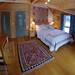 Chalet Bossetan Master bedroom