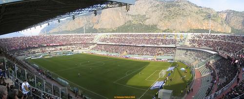 Palermo-Trapani: presentazione del derby$