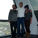 Dave, Mike and Dawn - Hearst Tower, Midtown NYC by DAVE from NY