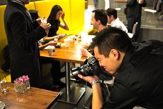 Giovane Cafe | Fairmont Pacific Rim