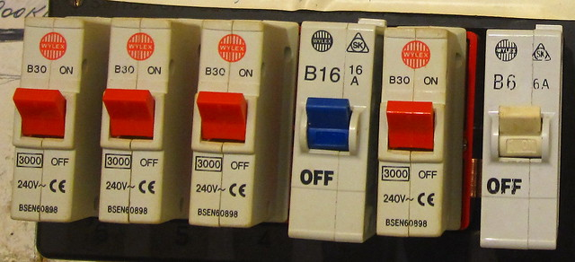 style fuse box flickr photo