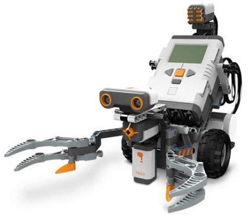 nxt lego mindstorms nxt(旧版)◎  加入收藏夹; 乐高机器人俱乐部