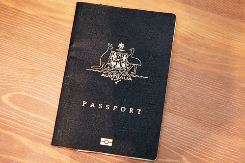 Could Passports At The Airport Become A Thing Of The Past?