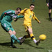 Hendon v Sutton - 16/02/11