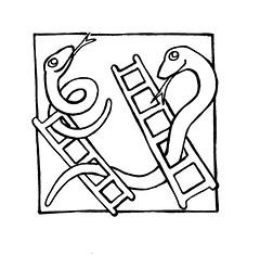 line art, coloring book, line, illustration,