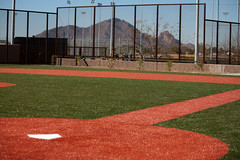 Kids Field at Talking Stick
