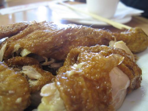 DeZhou Chicken 2