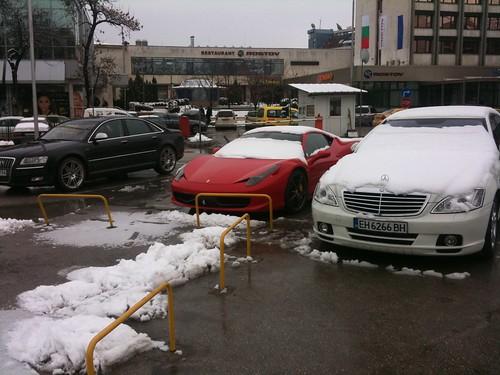 mercedes italia 10 first 8 s ferrari license audi amg s55 2010 s500 lorinser s8 s600 pleven 2011