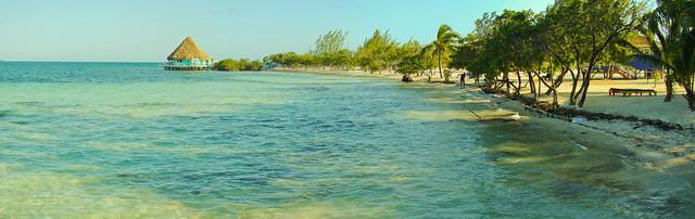 Coco Plum Caye