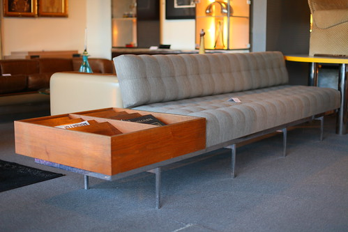 I really, really, really love this sofa.