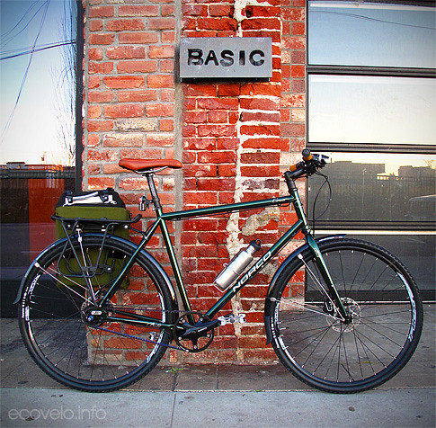 2011 Norco Ceres