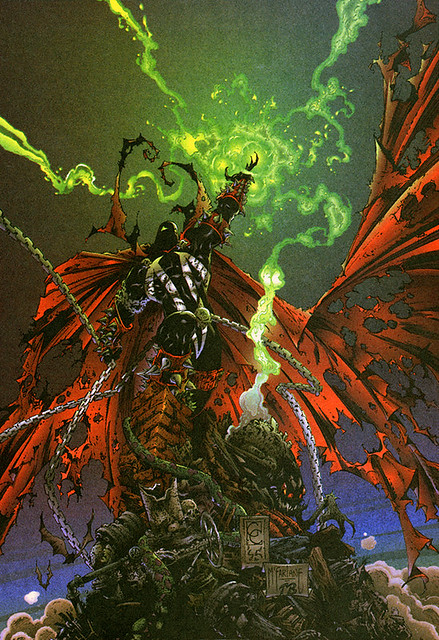 spawn cape 2 flickr photo sharing