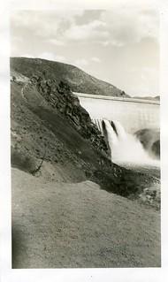 [IDAHO-A-0156] Arrowrock Dam