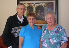 Orlando - Ray, Linda, and Janet (2008)