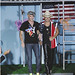 Heatherette Fashion Week 06 by The Scene Shop LLC