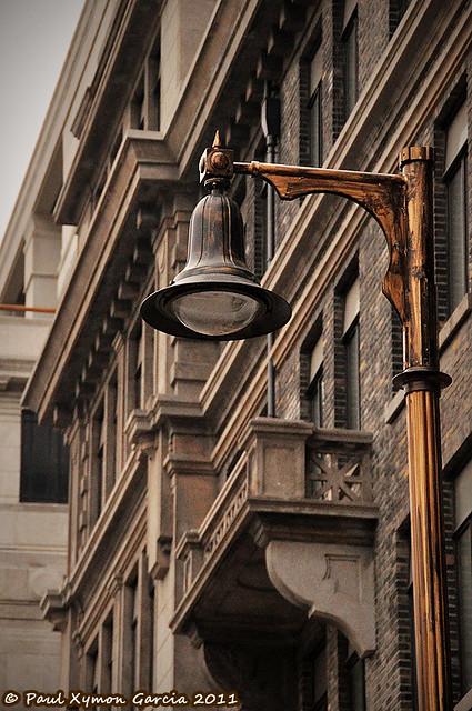 Restoration Projects, The Bund, Shanghai
