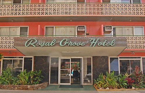 images of royal grove hotel waikiki 1959 flickr photo sharing wallpaper