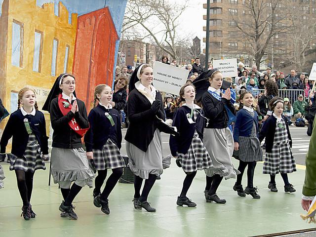 essays on irish dance