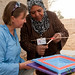 Learning a New Skill - Zikra Initiative, Jordan