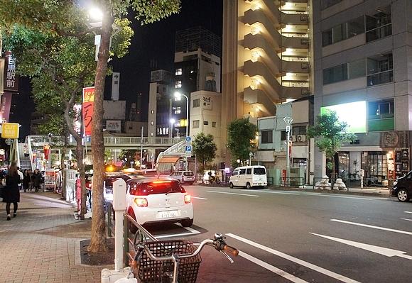 東京美食居酒屋22