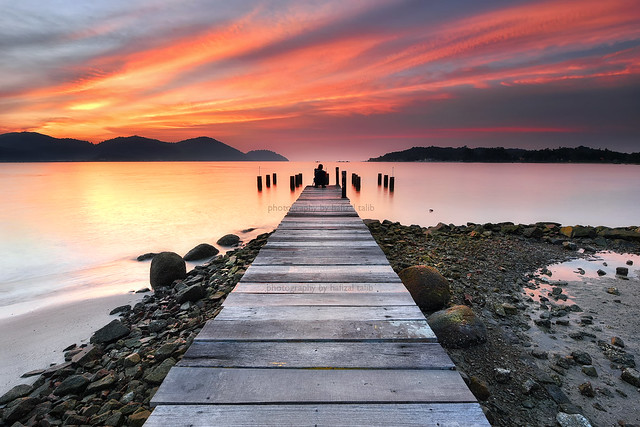 Pier To Heaven [explored]