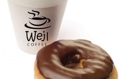 Blog: Wejlský byznys přijel (1)