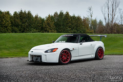 widebody s2000 on CE28