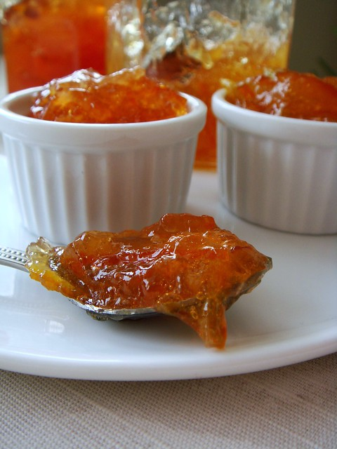 Seville Moro Marmalade