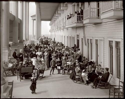 Grand Hotel Mackinac Island History America S True